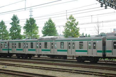 埼京 線 運用